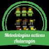 Módulo 3 Metodologías activas. Didáctica y evaluación. Aularagón
