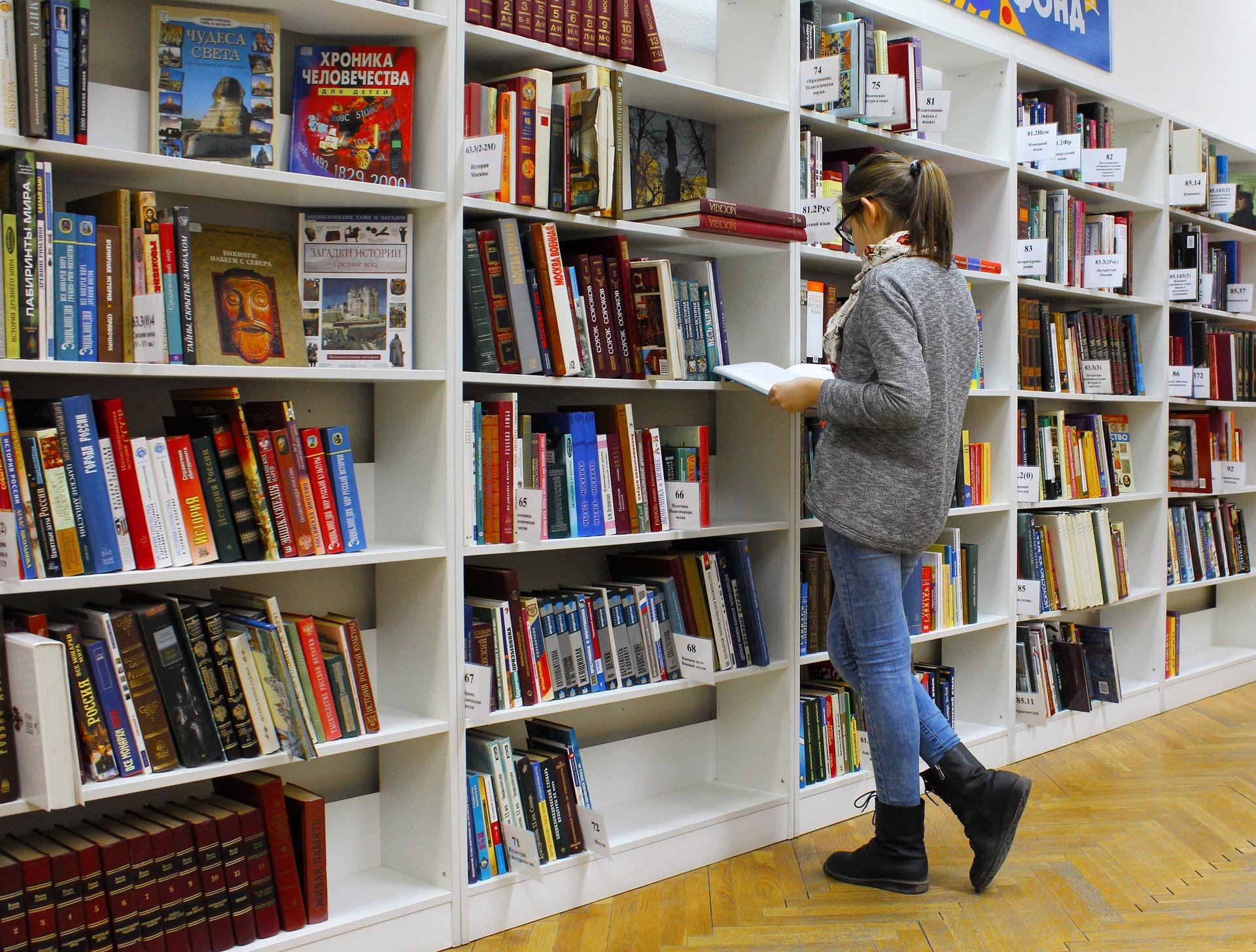 Course Image Trabajo Bibliotecario de Abiesweb