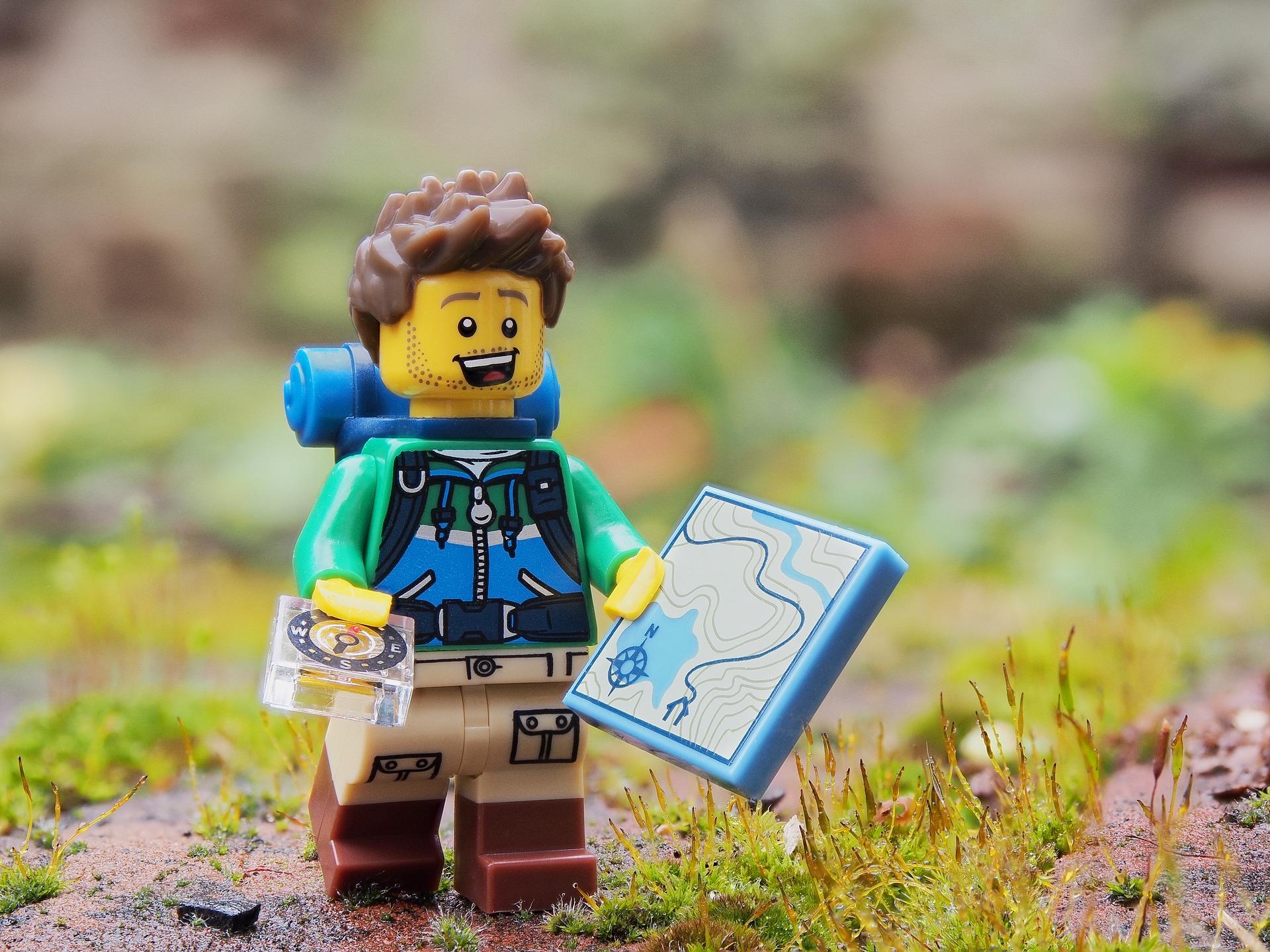 Course Image Enseña pensamiento computacional con Lego Wedo