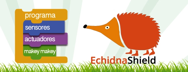 Course Image Arduino con Echidna y mBlock (Scratch)
