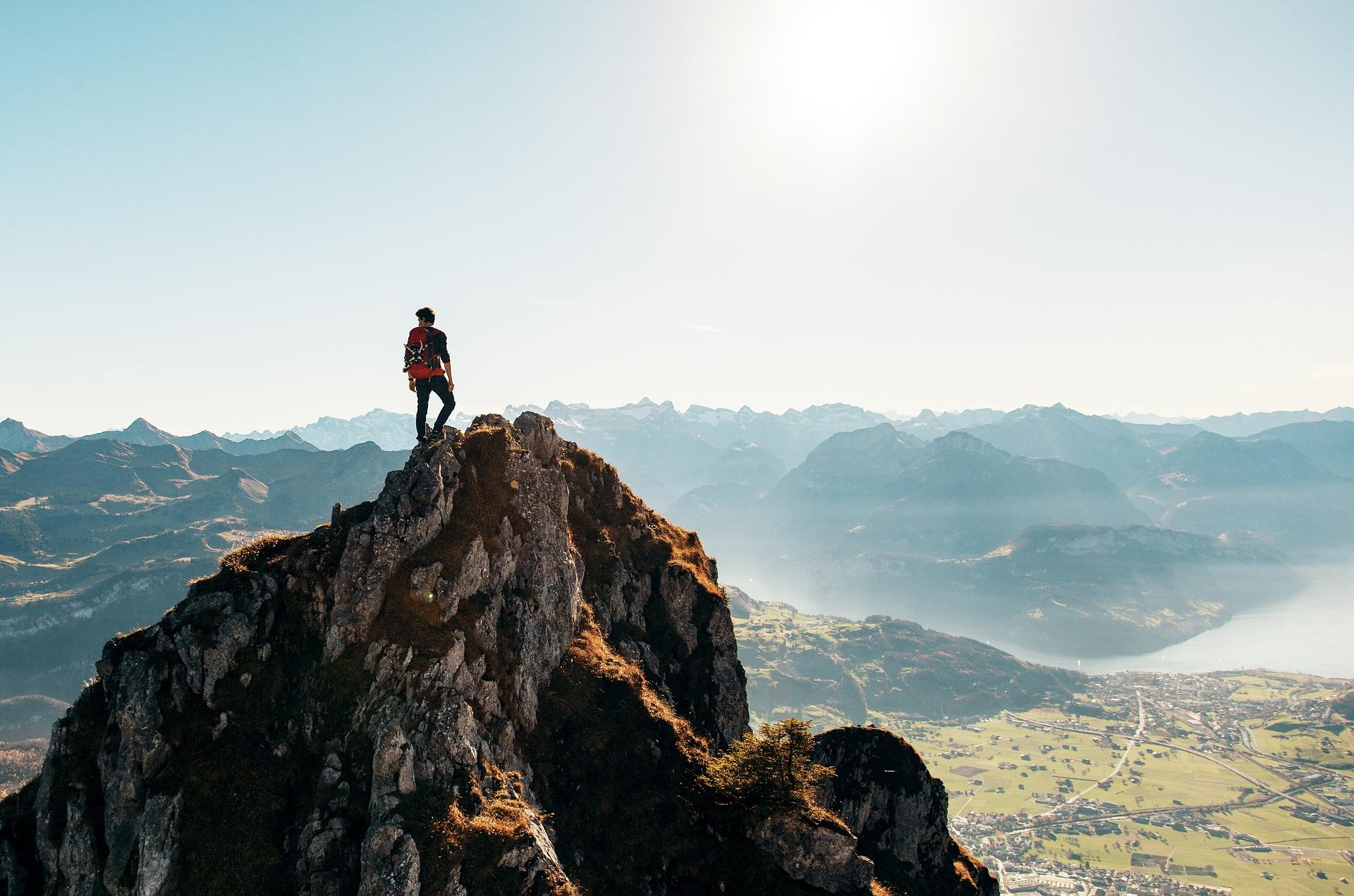 Course Image Practica Segura de Actividades en Alta Montaña