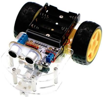 Course Image MicroBIT y SMARTCAR