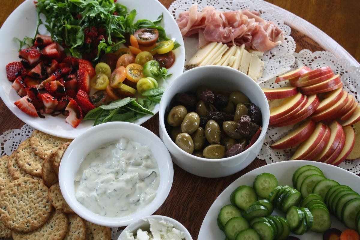 Course Image Alimentación y nutrición para una vida saludable