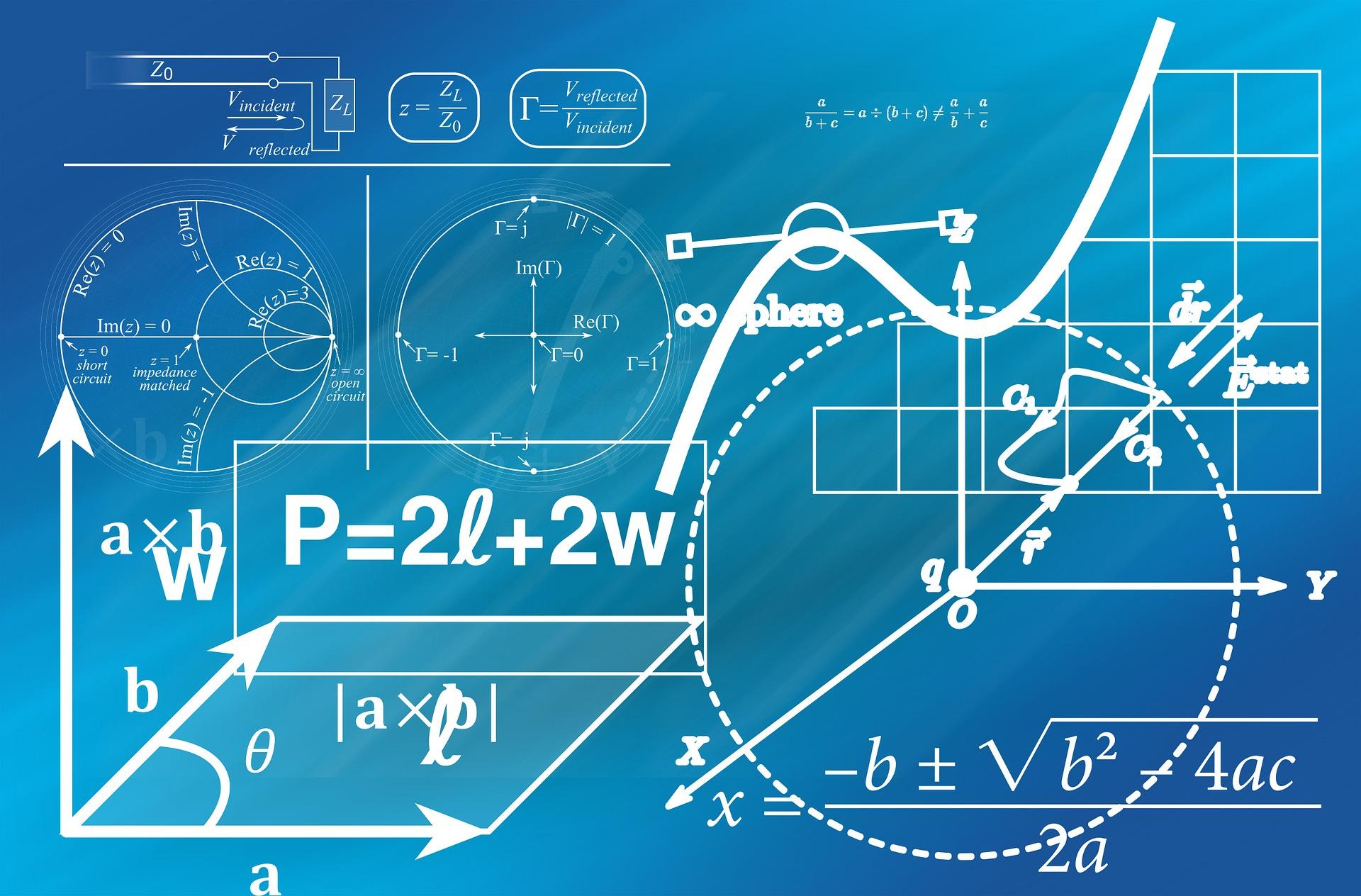 Course Image Matemáticas con las TIC