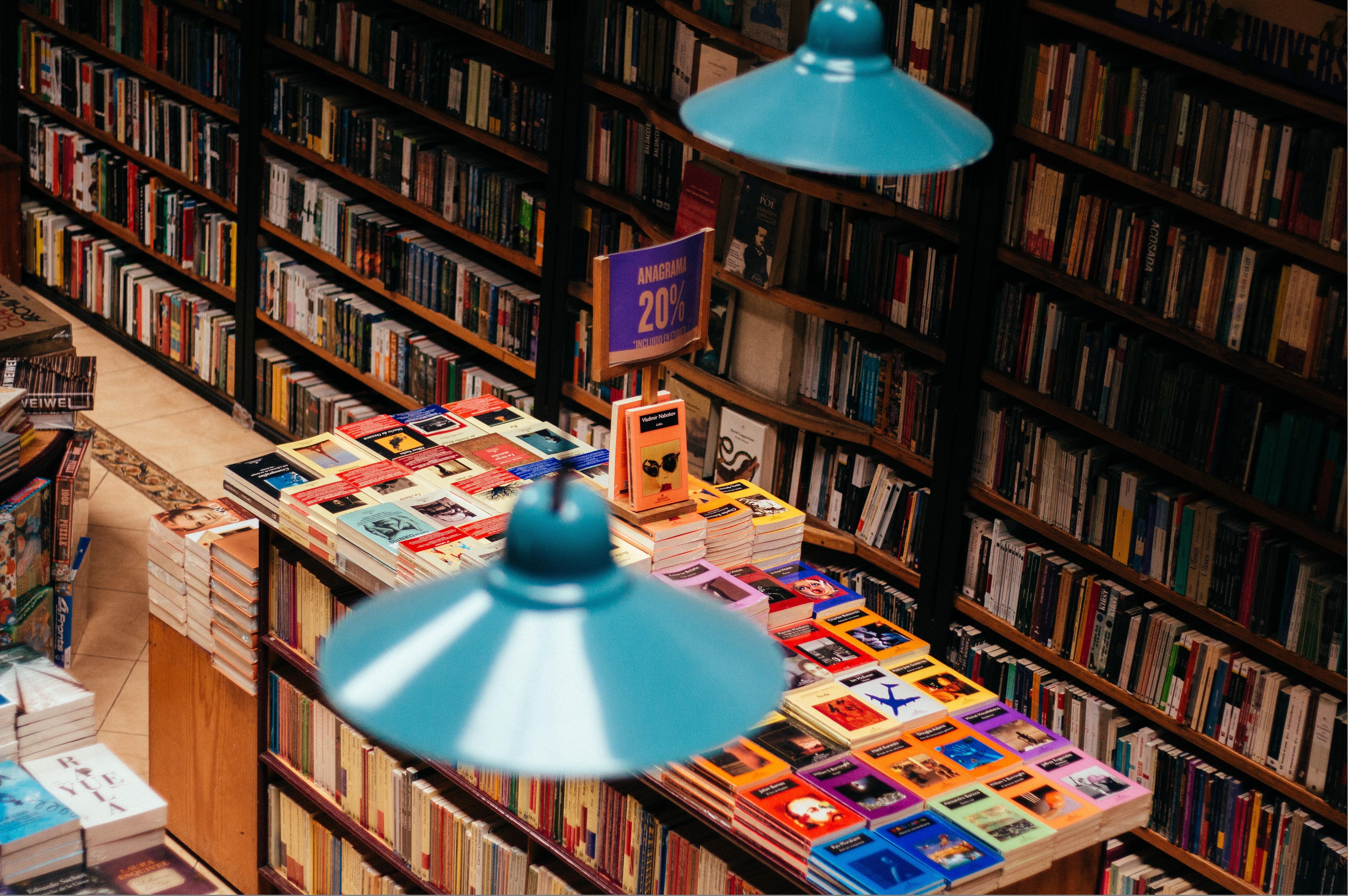 Course Image Administrador de bibliotecas Abiesweb