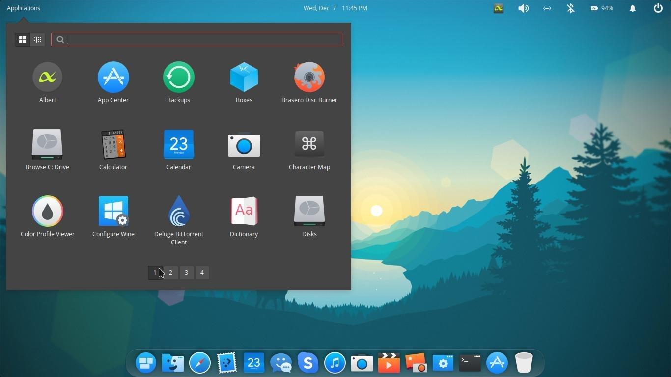 Course Image Linux