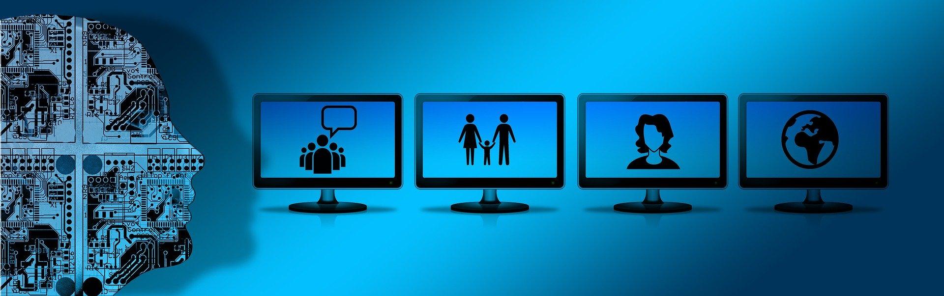 Course Image  Teams. Comunicación entre Docentes y Centro Educativo